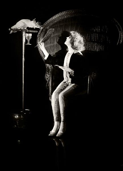 Mae Murray Princess Virtue 1917