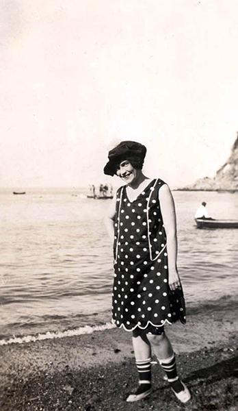 Catalina Island 1920s