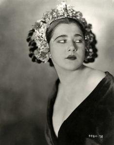 Nita Naldi 1923