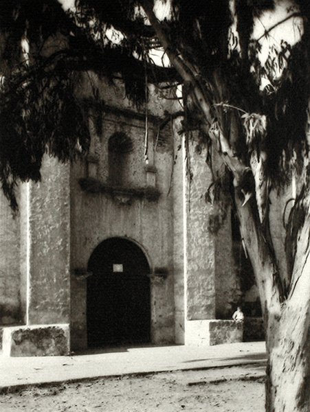 Mission San Gabriel