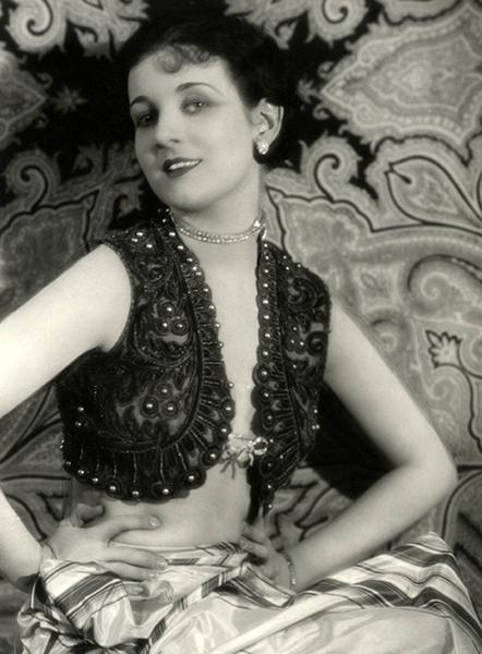 Gertrude Olmstead
