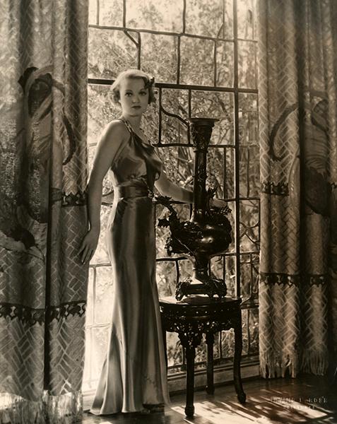 Mozelle Britton 1935