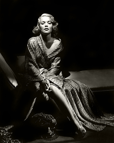 Jane Wyman 1940s