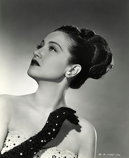 Dorothy Lamour 1948