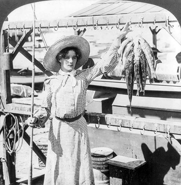 Catalina Island Avalon 1906