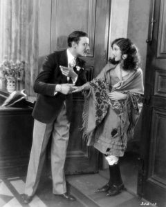 Loretta Young Nils Asther