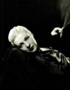 Natalie Moorhead vamp