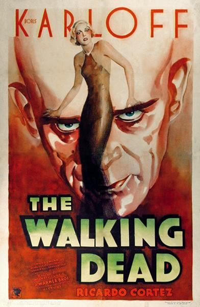 Walking Dead 1936
