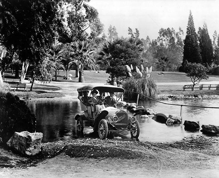 Eastlake Park 1908