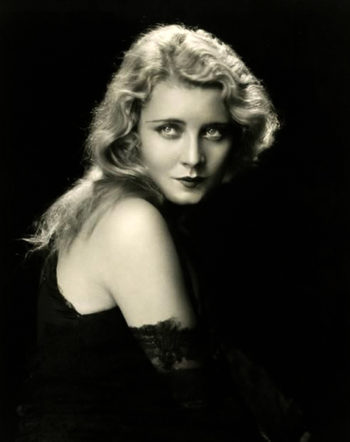 Jeanette Loff - Tragic Film Player - Bizarre Los Angeles