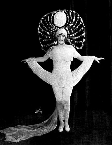 Joan Crawford 1924