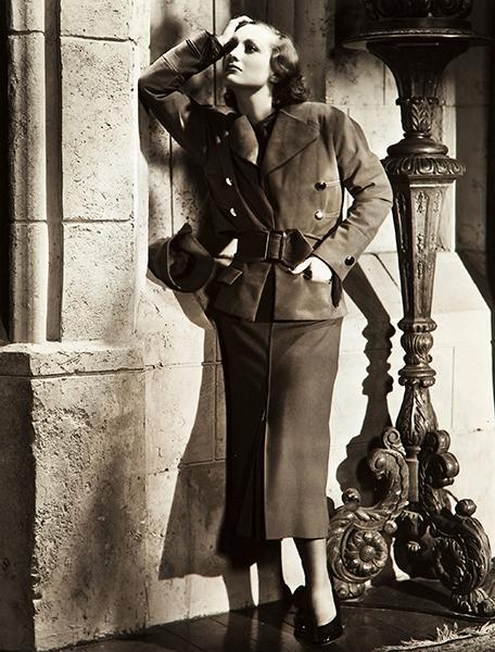 Joan Crawford self pity