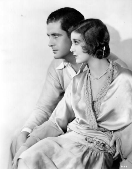Grant Withers Loretta Young