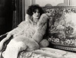 Greta Nissen The Luck Lady