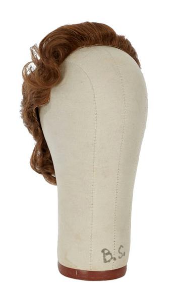 Judy garland wig