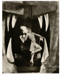 Mae Murray The Masked Bride 1925