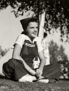 Judy Garland 1930s