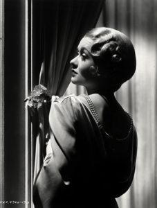 Constance Bennett 1933