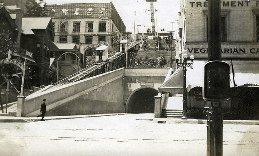Angels Flight 1902