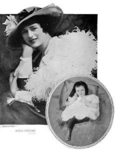 Anita Stewart (Bizarre Los Angeles)