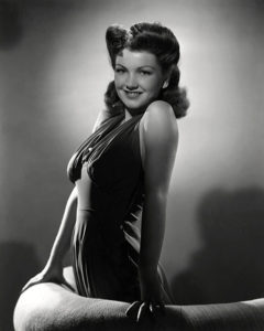 """""""People have preconceived ideas about actresses which aren't particularly good. If you've worked in Hollywood, you're tarred with every scandal that's ever sullied the film industry.""""-- Anne Baxter"""