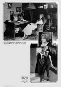 Bessie Barriscale husband Howard Hickman