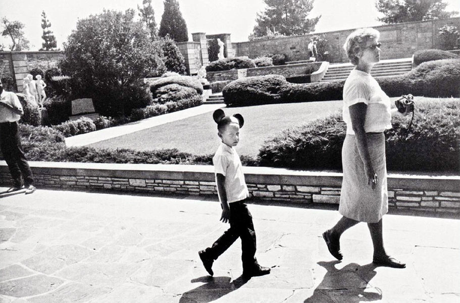 Forest Lawn 1964