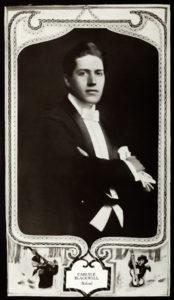 Carlyle Blackwell dapper