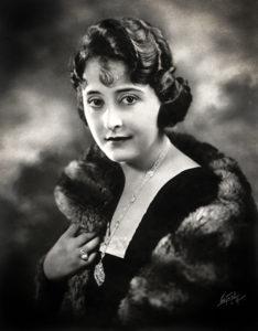 Clara Kimball Young