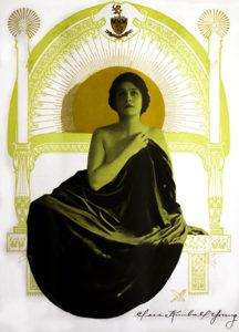 Clara Kimball Young (Bizarre Los Angeles)