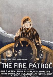 Fire Patrol Anna Q Nilsson 1924