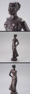 Ava Gardner Statue