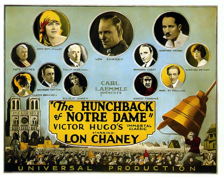 The Hunchback of Notre Dame 1924