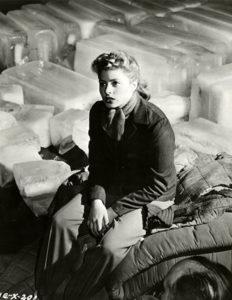 Ingrid Bergman 1945