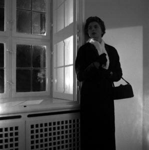 Ingrid Bergman Fear 1954