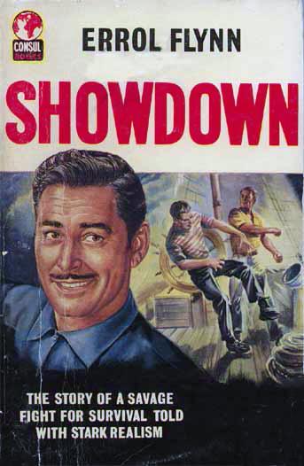 Errol Flynn Showdown