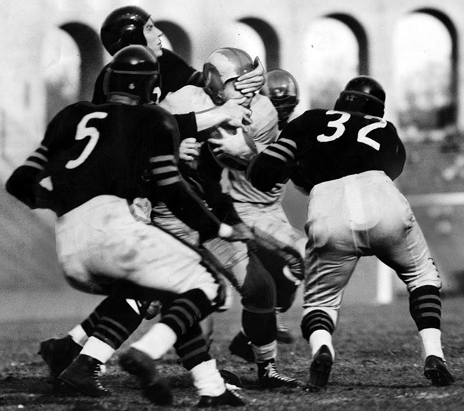 Los Angeles Rams Chicago Bears