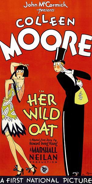 Her Wild Oat 1927