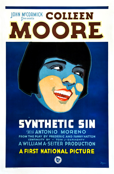 Synthetic Sin 1929