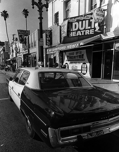 Hollywood 1970s