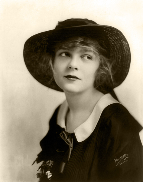 Blanche Sweet 1919