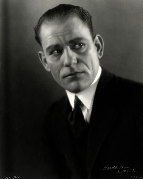 Lon Chaney Sr