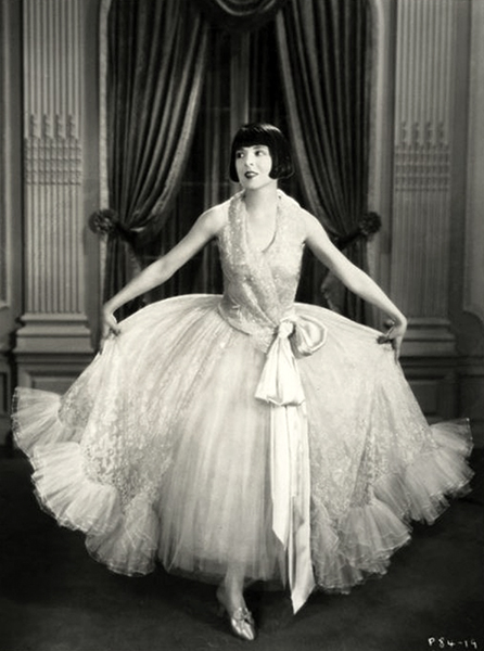 """""""I believe the idea that flappers of today are worse than those of previous generations is due chiefly to the enormous amount of publicity given them these days. I sincerely believe that at heart they are no different."""" -- Colleen Moore (Bizarre Los Angeles)"""