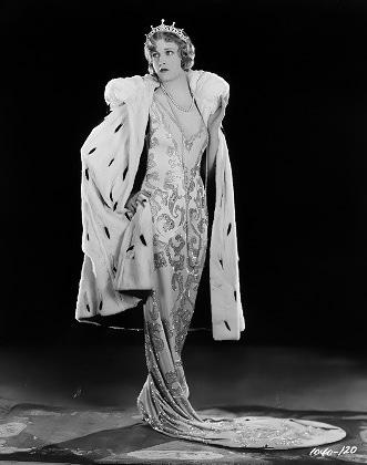 Esther Ralston in 1927. (Bizarre Los Angeles)