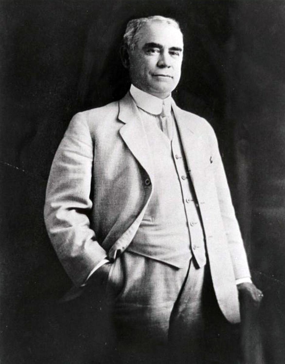 Leslie C. Brand