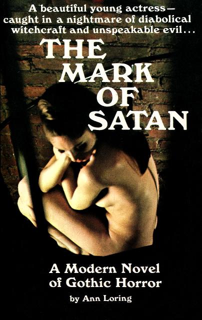 Ann Loring Mark of Satan