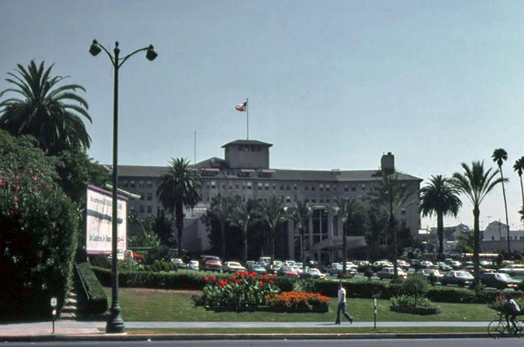 Ambassador Hotel 1978