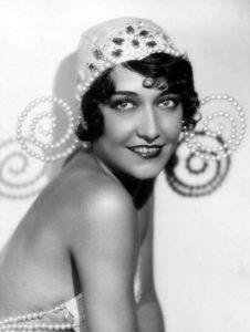 Dorothy Sebastian (Bizarre Los Angeles)