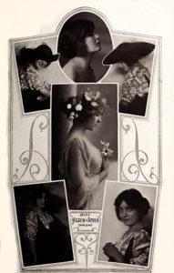 Alice Joyce collage