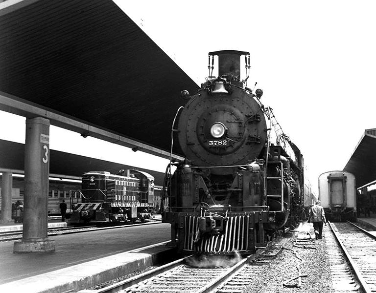 Union Station - Santa Fe